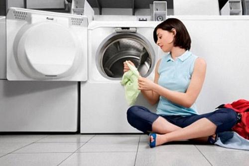 sửa máy giặt Samsung bị chảy nước