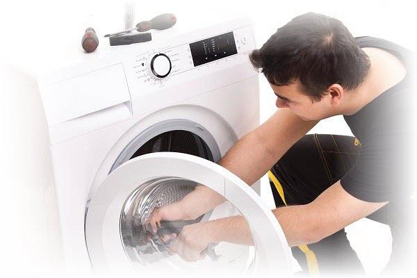 Sửa chữa máy giặt tại nhà  ở quận 1 nhanh chóng an toàn